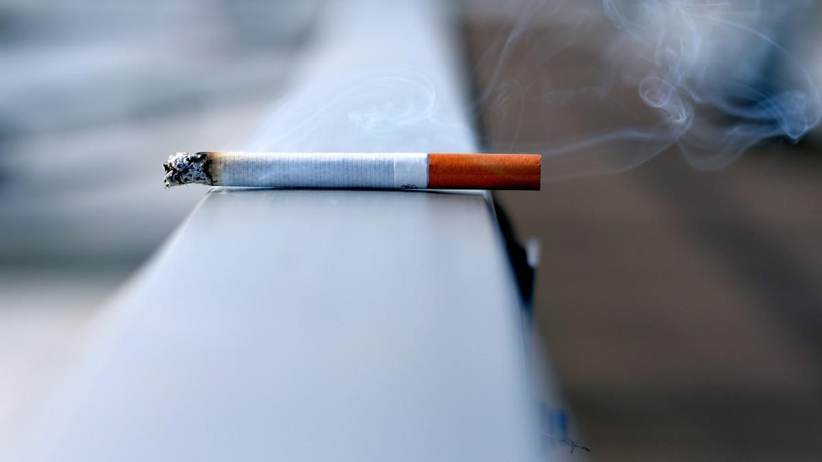 Dit is waarom het beter is om te stoppen met roken