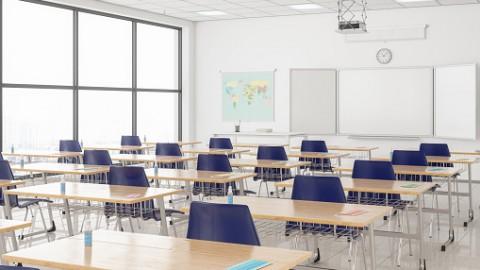 Hackshield in de klas geopend op de Christelijke Basisschool Ichthus