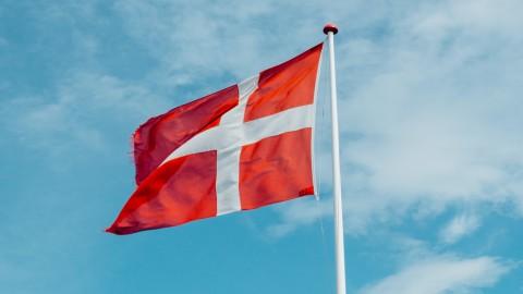 Het land van de maand is Denemarken!