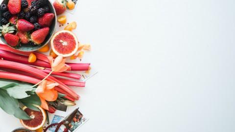 Healthy Sisters trappen Lelystadse groente en fruit campagne 'Groente… zet je tanden erin!' af op Porteum