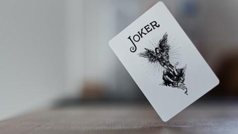 Leuke kaartspellen om eens te proberen