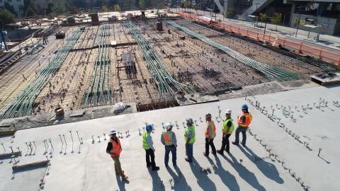 Start bouw tweede fase in Parkwijk