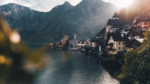 Het land van de maand is Oostenrijk!