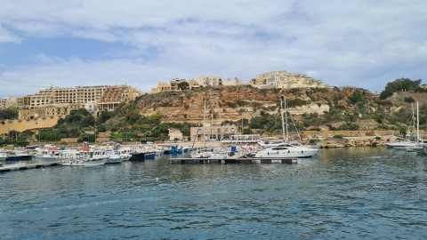 Malta, de perfecte plek voor een leuke vakantie
