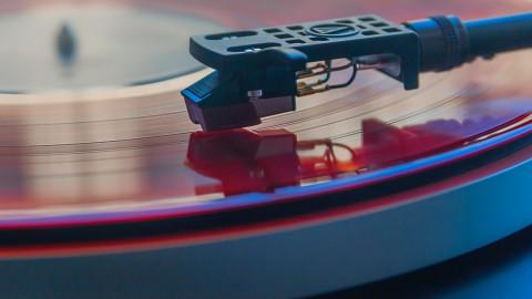 De magie van vinyl
