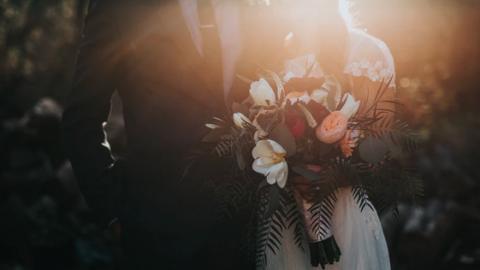 Ruim 1 op de 3 Flevolandse bruiloften verplaatst