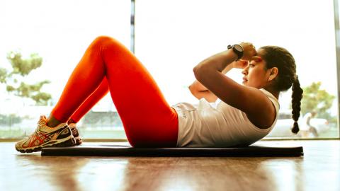 De beste ochtendtraining om je metabolisme te stimuleren