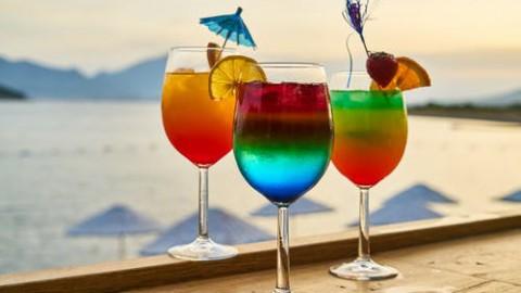 Zo maak je de beste cocktails