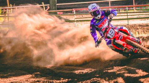 Wat is motorcross/MX?
