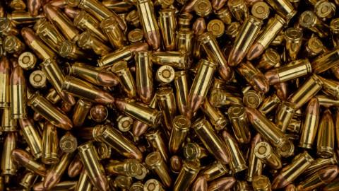 Inleveractie van wapens in Lelystad