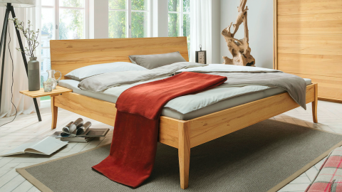 Warm beddengoed, dekens en plaids van allnatura