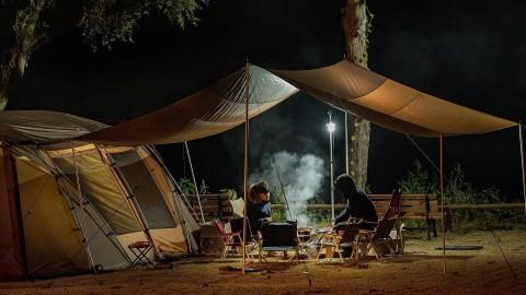 Pop-up-camping-duikt-op-in-Flevoland