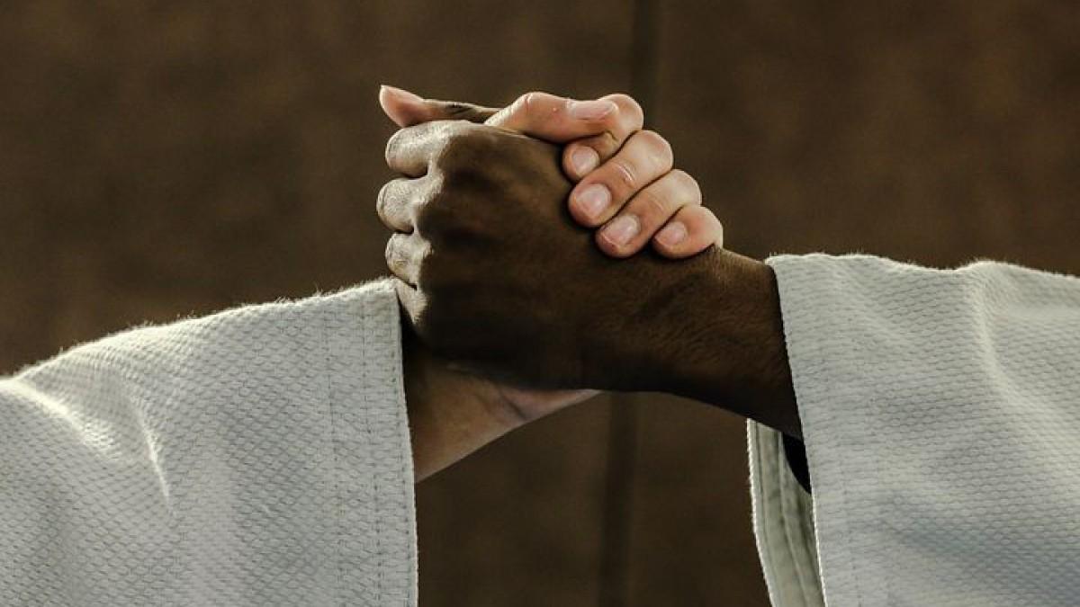 Zilver en brons voor judoka's JVIJ op NK