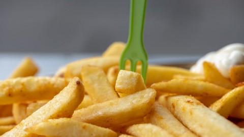 Overschot aan frietaardappelen dreigt