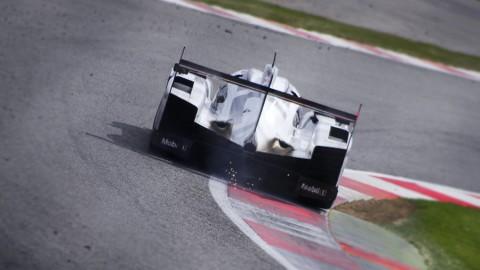 Van Buren verruilt simulator voor echte raceauto