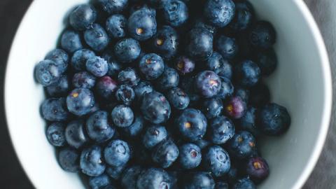 De beste voedingsmiddelen om gezond ouder worden