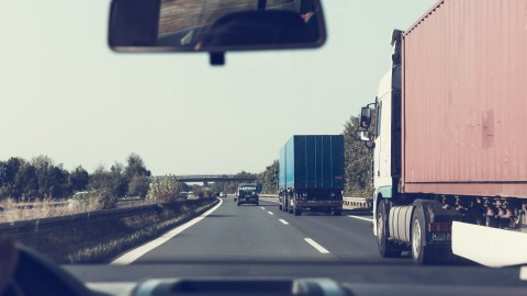 Half gemaaide bermen voor balans verkeersveiligheid en natuur