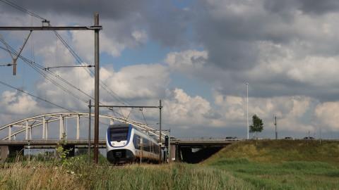 Duitsland ziet niets in verlenging Lelylijn naar Hamburg