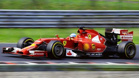 Ziggo zendt Formule 1 in 4K-kwaliteit uit