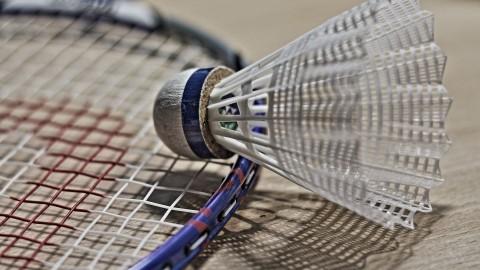 Nederland uitgeschakeld op EK Badminton
