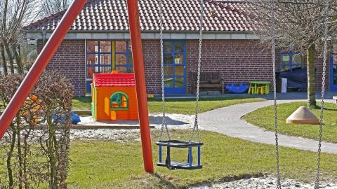 Voortbestaan Speeltuin Schateiland in gevaar door tekort vrijwilligers