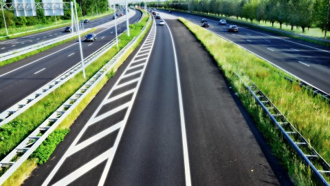 Extra reistijd op de A6 door werkzaamheden