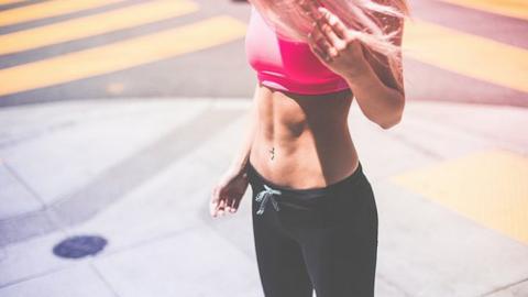 'Juist in deze tijd is het belangrijk om te sporten en bewegen'