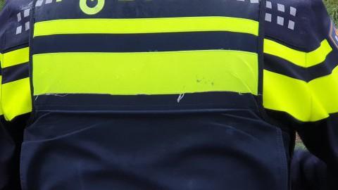 Zakjes methadon verloren in winkelcentrum 't Lelycentre