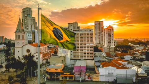 Oud-Lelystedeling in Brazilië: coronamaatregelen eindelijk soepeler