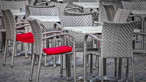 'Meer ruimte op terrassen waar het kan'