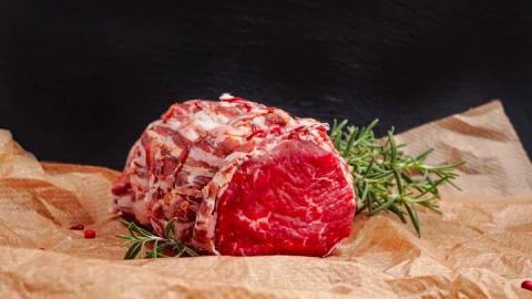 Hertenvlees uit Oostvaardersplassen weer te koop