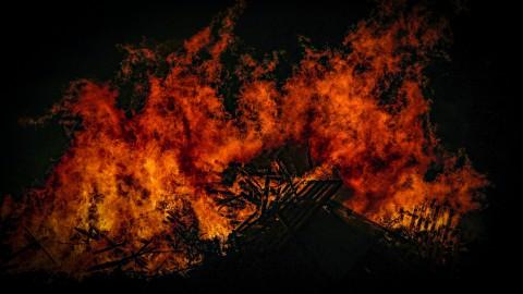 Kwart minder claims voor woningbrand in Flevoland