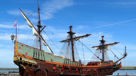 Charterschippers nog steeds in onzekerheid