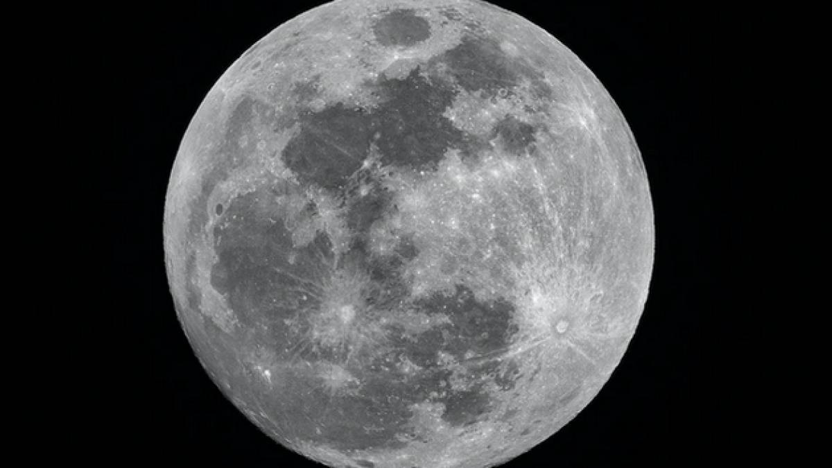Hardlopen met volle maan tijdens de Full Moon Run