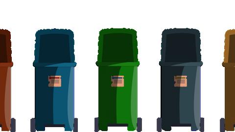 Nieuwe aanbesteding voor afvalverwerking nodig door missen deadline