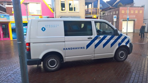 Boa's delen 101 coronaboetes uit in Almere, 33 in Lelystad