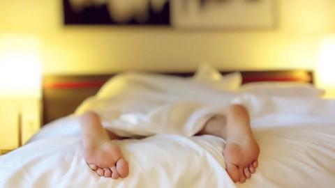 Slaaptherapeut geeft tips voor goede nachtrust