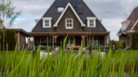 Huizenprijzen stijgen snel in Flevoland