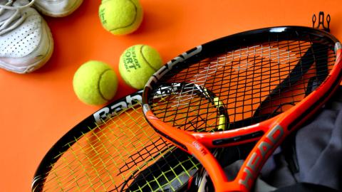 Kom tennissen bij tennisvereniging Poseidon