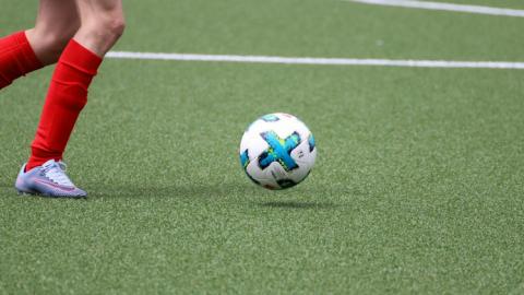 Sportclubs organiseren toernooien voor kinderen